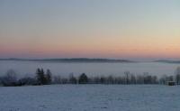 雾是怎么形成的?有哪几种雾?